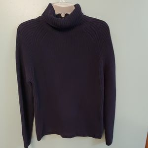 Lands End Turtleneck Sweater